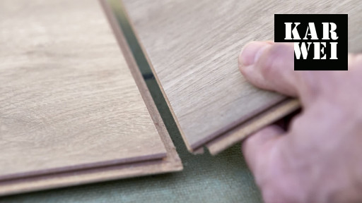 Laminaat Leggen Slaapkamer : Laminaat leggen waaraan moet de ondervloer voldoen tarkett